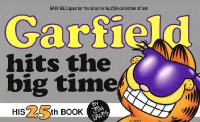 Garfield Hits the Big Time - Davis, Jim