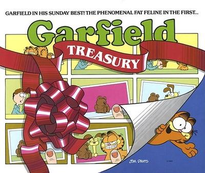 Garfield Treasury - Davis, Jim