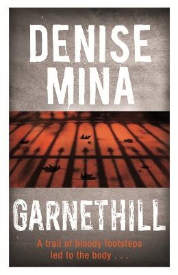 Garnethill - Mina, Denise