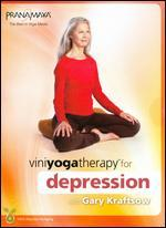 Gary Kraftsow: Viniyoga Therapy for Depression