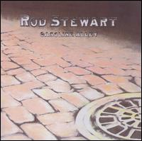 Gasoline Alley - Rod Stewart