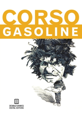 Gasoline - Corso, Gregory