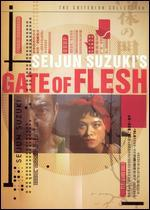 Gate of Flesh [Criterion Collection]