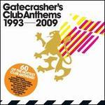 Gatecrasher's Club Anthems 1993-2009