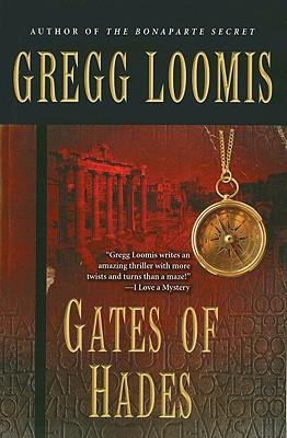 Gates of Hades - Loomis, Gregg