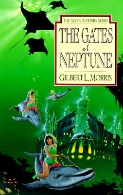 Gates of Neptune - Morris, Gilbert