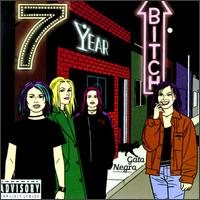 Gato Negro - 7 Year Bitch