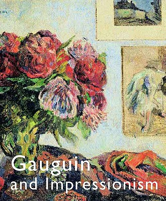 Gauguin and Impressionism - Brettell, Richard R