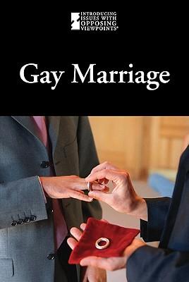 Gay Marriage - Friedman, Lauri S (Editor)