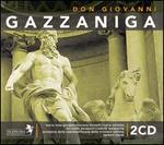 Gazzaniga: Don Giovanni