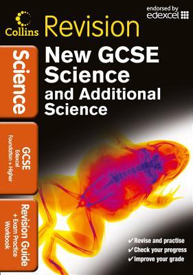 GCSE Science & Additional Science Edexcel -