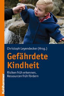 Gefahrdete Kindheit: Risiken Fruh Erkennen - Ressourcen Fruh Fordern - Leyendecker, Christoph (Editor)