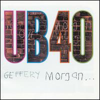 Geffery Morgan... - UB40