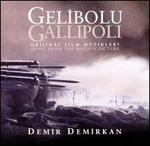 Gelibolu [Original Soundtrack]
