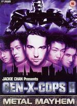 Gen-Y Cops - Benny Chan