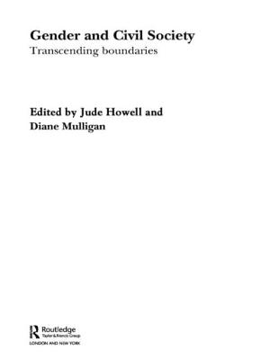 Gender and Civil Society - Howell Jude