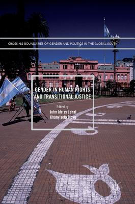 Gender in Human Rights and Transitional Justice - Lahai, John Idriss (Editor)