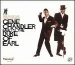 Gene Chandler Meets the Duke of Earl