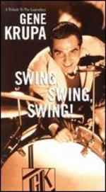 Gene Krupa Tribute: Swing, Swing, Swing! -