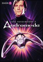 Gene Roddenberry's Andromeda: Season 1 -