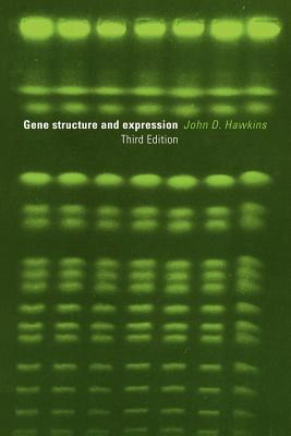 Gene Structure and Expression - Hawkins, John D