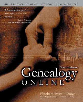 Genealogy Online - Crowe, Elizabeth Powell (Conductor)