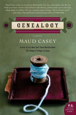 Genealogy - Casey, Maud