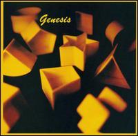 Genesis [CD/DVD] - Genesis