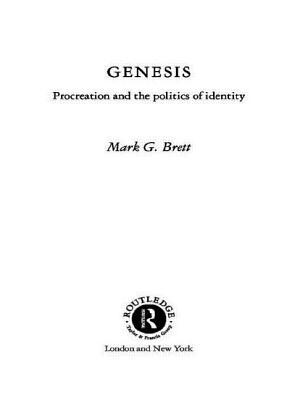 Genesis - Brett, Mark G