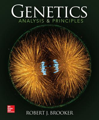 Genetics analysis and principles book by professor robert j brooker genetics analysis and principles book by professor robert j brooker 16 available editions alibris books fandeluxe Images