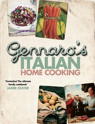 Gennaro's Italian Home Cooking - Contaldo, Gennaro