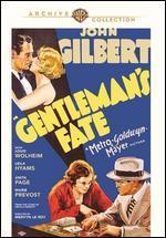 Gentleman's Fate