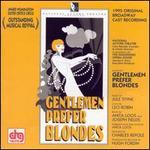 Gentlemen Prefer Blondes [1995 Broadway Revival Cast]