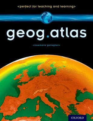 geog.atlas - Gallagher, RoseMarie