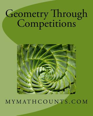 Geometry Through Competitions - Chen, Yongcheng, and Chen, Guiling