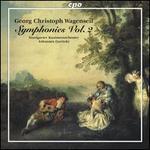 Georg Christoph Wagenseil: Symphonies, Vol. 2