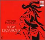 Georg Friedrich Händel: Judas Maccabäus