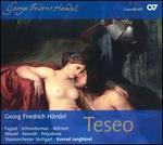 Georg Friedrich Händel: Teseo