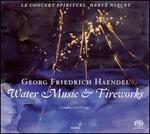 Georg Friedrich Haendel: Water Music & Fireworks