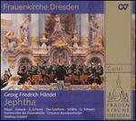 Georg Friedrich Handel: Jeptha