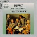 Georg Muffat: Concertos & Suites