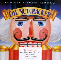 George Balachine's The Nutcracker (Music from the Original Soundtrack) - David Zinman/New York City Ballet Orchestra
