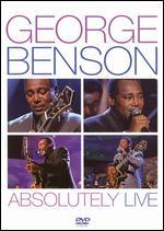 George Benson: Absolutely Live - Stanley Dorfman