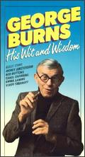 George Burns: His Wit and Wisdom - Mort Fallick