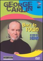 George Carlin: Back in Town - Live at the Beacon Theatre NYC - Bruce Gowers; Rocco Urbisci; Sandy Broadway