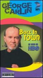George Carlin: Back in Town - Live at the Beacon Theatre NYC
