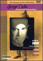 George Carlin: Personal Favorites
