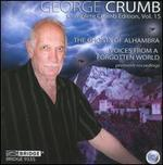 George Crumb Edition, Vol. 15