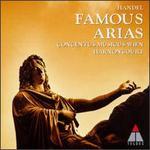 George Frideric Handel: Famous Arias