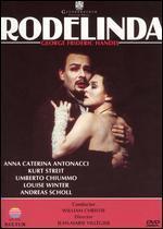 George Frideric Handel: Rodelinda